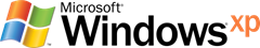 500px Microsoft Windows XP Logo1 مرور 10 سنوات على اطلاق ويندوز اكس بي