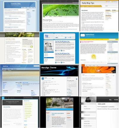 تشكيلة Word-Press Template 450.jpg