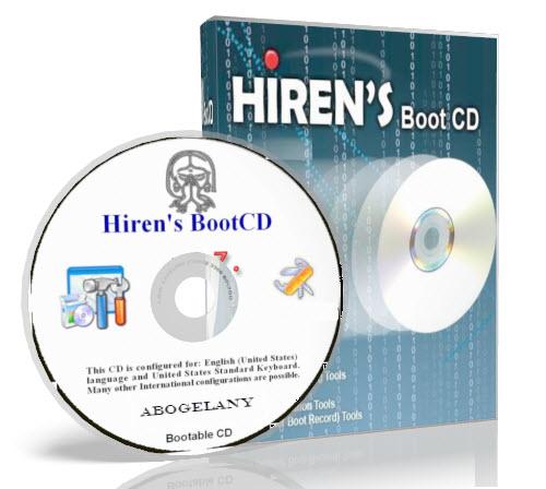 لصيانة الحاسوب الشهير Hiren's BootCD 123.jpg
