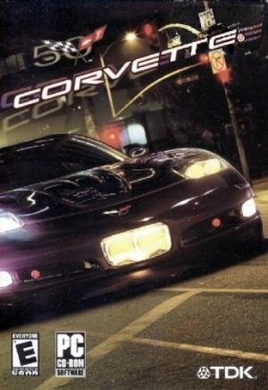 السباقات الشيقه Corvette 376.jpg