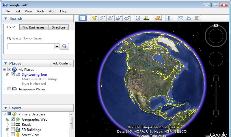 برنامج Google 6.1.0.4738 لمشاهدة العالم 7.png