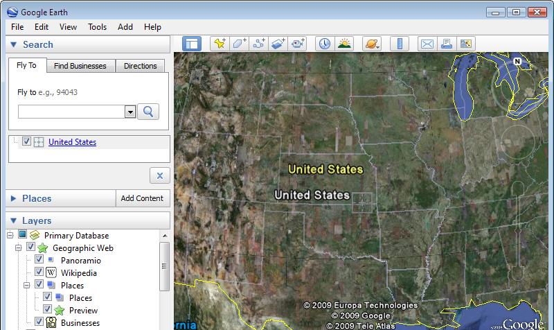 برنامج Google 6.1.0.4738 لمشاهدة العالم 8.png