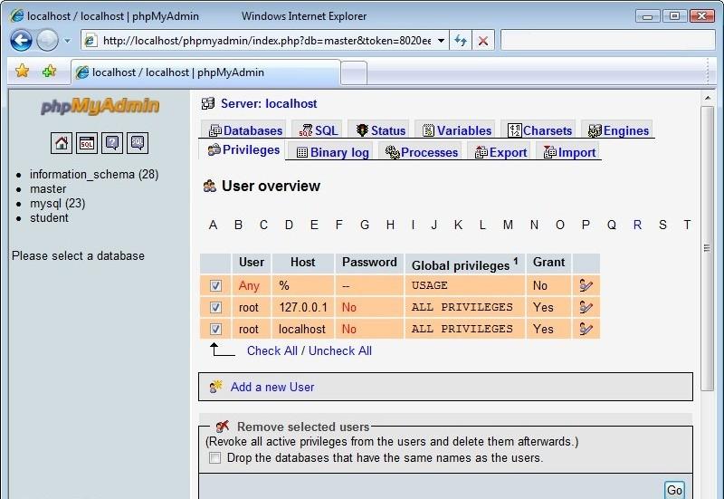 برنامج phpMyAdmin 4.3.12 والتحكم البيانات 70.jpg