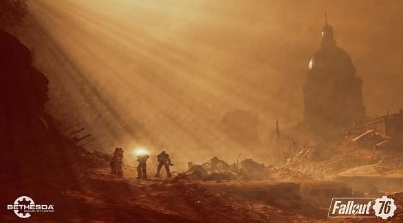 """""""بيثيسدا"""" """" Fallout 76"""" 17.jpg"""