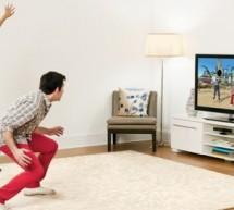 مايكروسوفت تخطط لتجعل الكينكت جزء من شاشات التلفاز