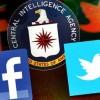 وكالة الاستخبارات الأمريكية تراقب 5 ملايين مشاركة على المواقع الاجتماعية يومياً