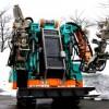 روبوت ياباني جديد للمساعدة فى الكوارث