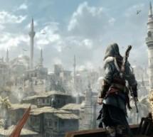 صدور الجزء الثالث من Assassin's Creed على PS3 وXbox
