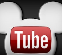 يوتيوب يعلن عن خدمة ايجار المئات من افلام ديزنى على موقعه بجودة عالية.