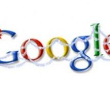 بالصور..جوجل تحتفل بأعياد رأس السنة على طريقتها الخاصة.