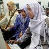 """ثلث المستخدمين العرب لـ""""فيسبوك"""" من النساء"""