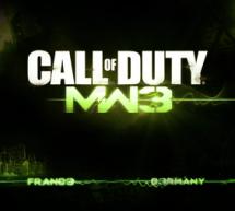 مليار دولار مبيعات تحققها لعبة «modern warfare 3» في 16 يوماً فقط