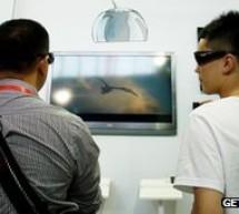 أول قناة تلفزيونية ذات ثلاثة ابعاد تطلقها الصين