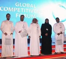 تجلى دور شبكات التواصل الاجتماعي خلال منتدى التنافسية الدولي