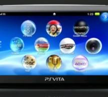 إطلاق جهاز بلاي ستيشن فيتا PS Vita في المملكة العربية السعودية