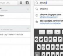 متصفح جوجل كروم يتصدر المرتبة الأولى في متجر آبل