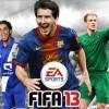 الكشف عن غلاف FIFA 13 +  PES 2013 و موعد الصدور