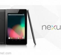 وصول Nexus 7 إلى 3 دول أوروبية جديدة
