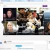 """""""ياهو-Yahoo"""" الأمريكية تختبر تصميماً جديداً لصفحتها الرئيسية"""