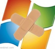 مايكروسوفت تطلق أول تحديث أمني لنظام ويندوز 8