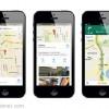 """""""خرائط جوجل"""" تعود إلى هواتف """"آي فون"""" بعد فشل خدمة """"آبل"""""""
