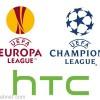 شركة HTC تعقد إتفاق مع اتحاد كرة القدم الاوروبي [ UEFA ]