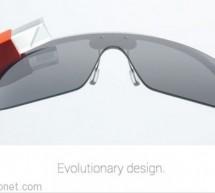نظارة جوجل المنتظرة سوف تكون قابلة للعمل على الايفون ايضا!
