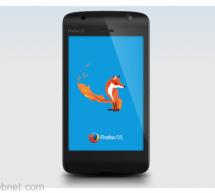 سوني تعمل على هاتف Xperia بنظام Firefox