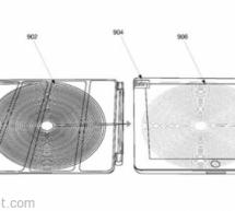 براءة اختراع لغطاء حماية يشحن أجهزة ابل لاسلكيا