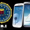 """FBI"" يتفاوض مع شركة ""سامسونج"" لاستخدام هواتفها ""جالاكسي"" بدلاً من ""بلاكبيري"""