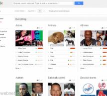 «جوجل» تحدث خدمة «Trends» لتظهر أكثر المواضيع تداولًا وبحثًا خلال شهر