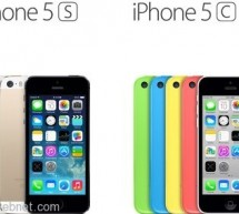 أبل تطلق تحديث iOS 7.0.1 للايفون 5s و الايفون 5c