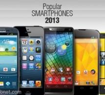 أفضل هاتف أندرويد 2013 Best Smartphones