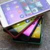 تسريب مواصفات Xperia Z3 Compact وظهوره بألوان متعدّدة