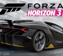 فيديو يستعرض الجزء الثالث من لعبة فورزا هورايزون Forza Horizon 3