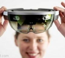 تنافس بين غوغل وأبل على تكنولوجيا الواقع المعزز