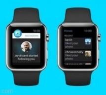 إنستغرام تحذف تطبيق ساعة أبل الذكية للأبد