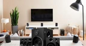 لوجيتك تطلق نظاماً صوتياً يعمل مع جميع الأجهزة لاسلكياً