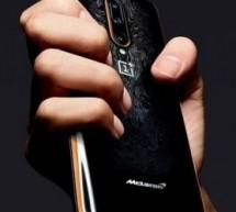 """وان بلس تقدم الإصدار """"مكلارين"""" من هاتفها 7T Pro"""