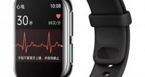 أوبو تطلق ساعتها Watch ECG بوظائف صحية