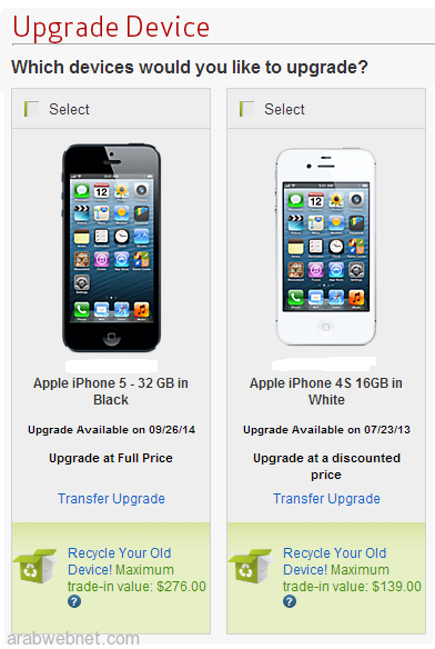 iPhones-to-Upgrade