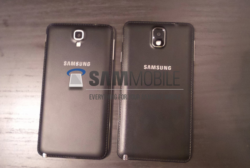 مواصفات و سعر جوال سامسونج Samsung Galaxy Note 3 Neo