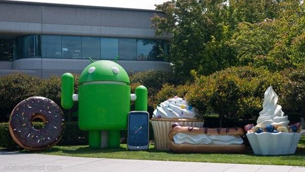 جوجل تبرر قرارها بموضوع عدم سد ثغرة تعرض ملايين من مستخدمي أندرويد للخطر
