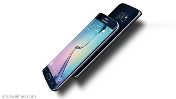 سامسونج تكشف عن هاتفها الذكي Galaxy S6 Edge