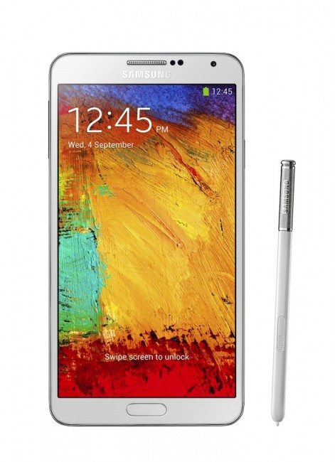 00 كل ما تود معرفته عن سامسونج Galaxy Note 3 و Galaxy Gear