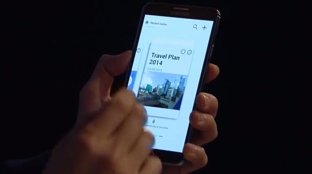 44 كل ما تود معرفته عن سامسونج Galaxy Note 3 و Galaxy Gear