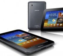 اطلاق الجهاز اللوحى الجديد Samsung Galaxy Tab Plus 7.0 فى 16 نوفمبر الحالى..