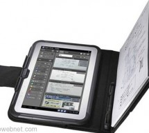 كاسيو تطرح أغلى حاسوب لوحي في العالم Casio V-N500