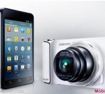 سامسونج تبدأ عهد الكاميرات المتصلة بالشبكات بإطلاق كاميرا GALAXY والمتوفرة الآن في أوروبا