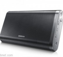سامسونج تكشف عن مكبر صوت يدعم NFC ويمكن التحكم به عبر الهاتف الذكي